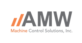AMW Machine Control Solutions