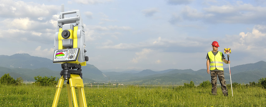 CR+ Total Station